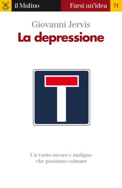 copertina Depression