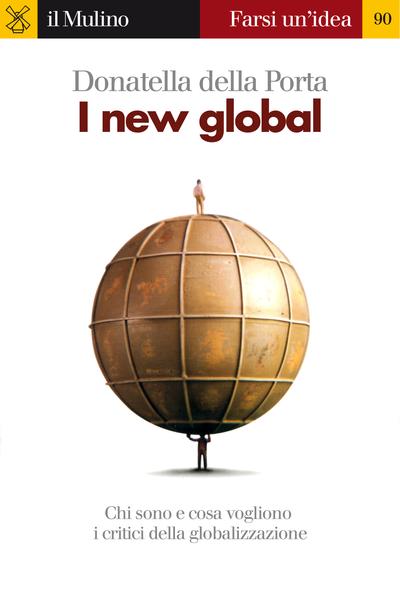 Copertina I new global