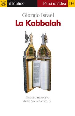 copertina La Kabbalah