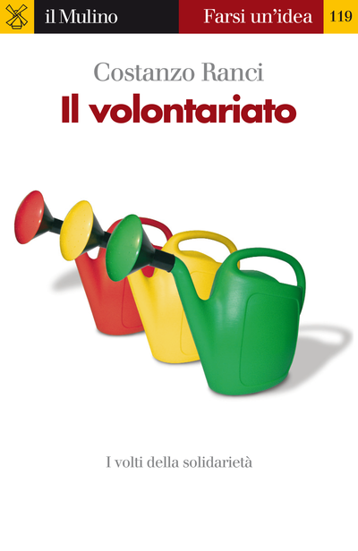 Cover Il volontariato