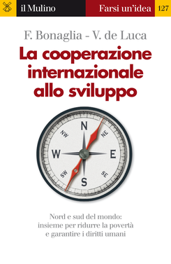 copertina International Cooperation for Development