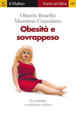 copertina Obesity and Overweight