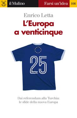 copertina A 25-Member Europe