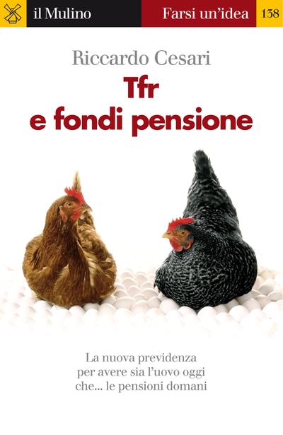 Cover Tfr e fondi pensione