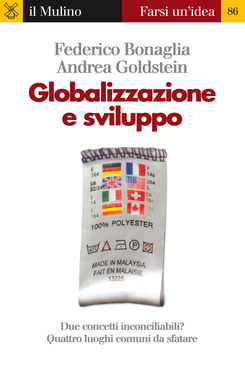 copertina Globalisation and Development