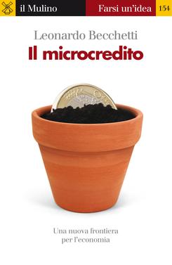 copertina Il microcredito