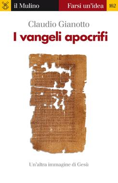 copertina The Apocryphal Gospels