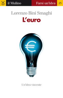 copertina L'euro