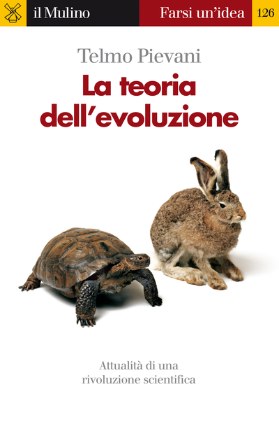 Cover Evolutionary Theory