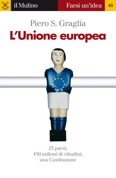 Cover L'Unione europea