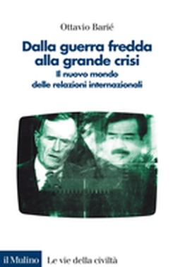 copertina From the Cold War to the Great Crisis