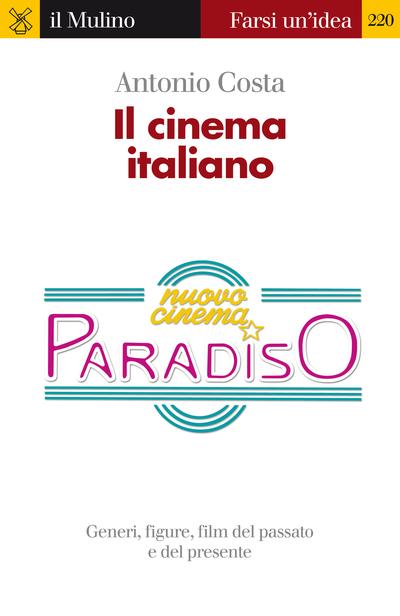 Cover Italian Cinema