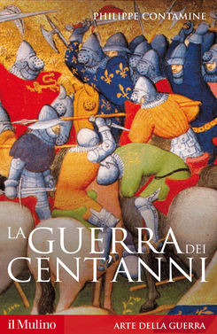 copertina La guerra dei Cent'anni