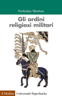 copertina Gli ordini religiosi militari
