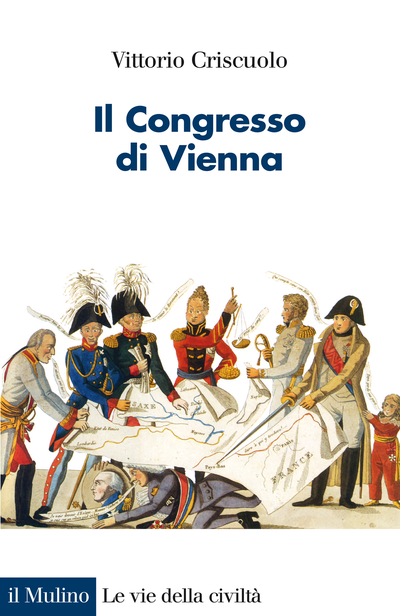 Cover The Congress of Vienna
