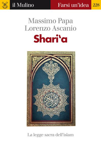 Copertina Sharia
