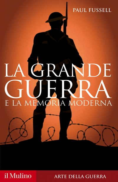 Cover La Grande Guerra e la memoria moderna