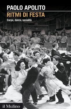 copertina Ritmi di festa