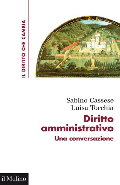 Cover Diritto amministrativo