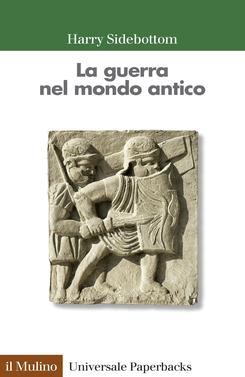 copertina La guerra nel mondo antico
