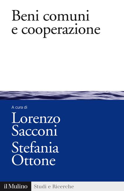 Cover Beni comuni e cooperazione