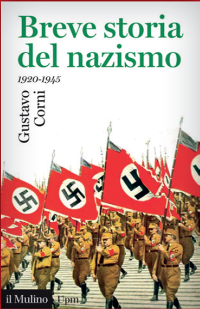 Cover A Brief History of Nazism