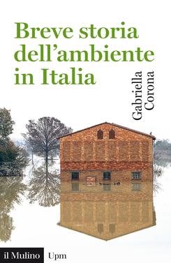 copertina Breve storia dell'ambiente in Italia