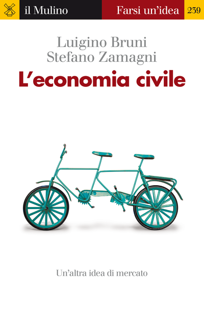 Cover Civil Economy