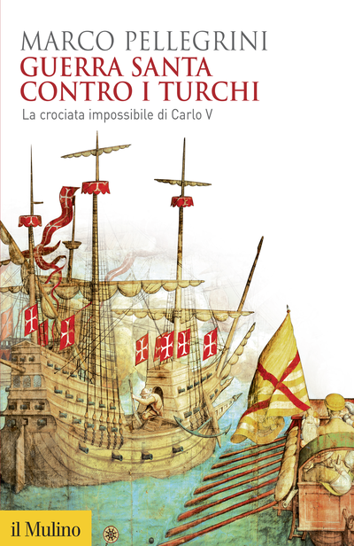Cover Holy War against the Turks