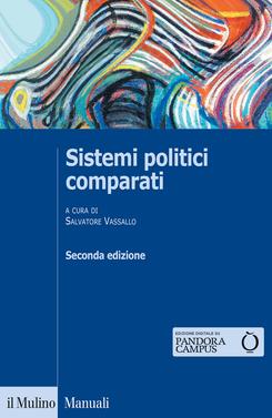 copertina Sistemi politici comparati