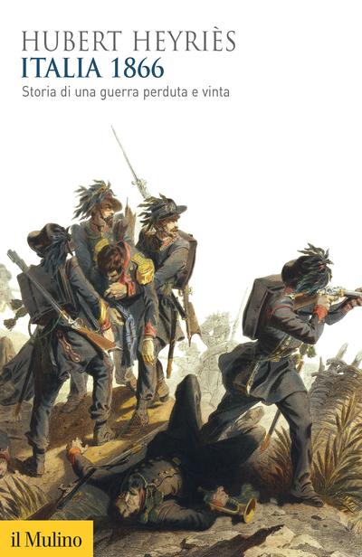 Cover Italia 1866