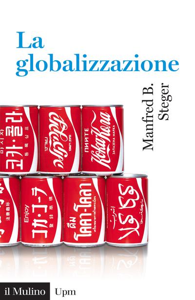 Cover La globalizzazione