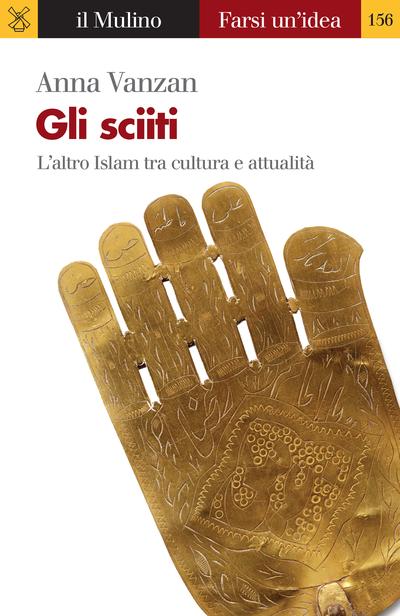 Cover Gli sciiti