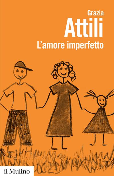 Cover L'amore imperfetto
