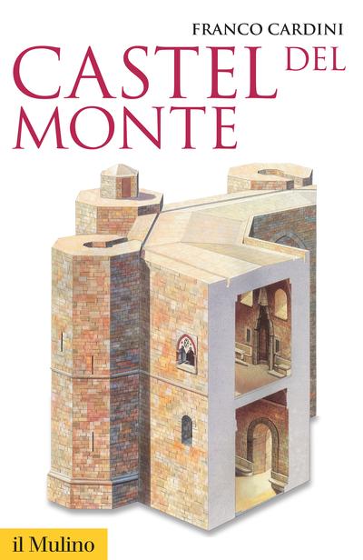 Cover Castel del Monte