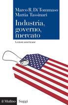Industria, governo, mercato