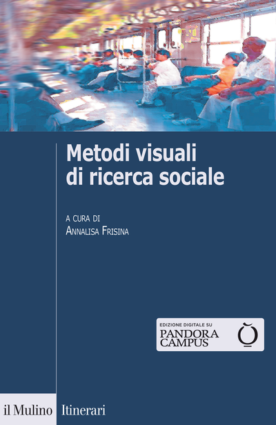 Cover Metodi visuali di ricerca sociale
