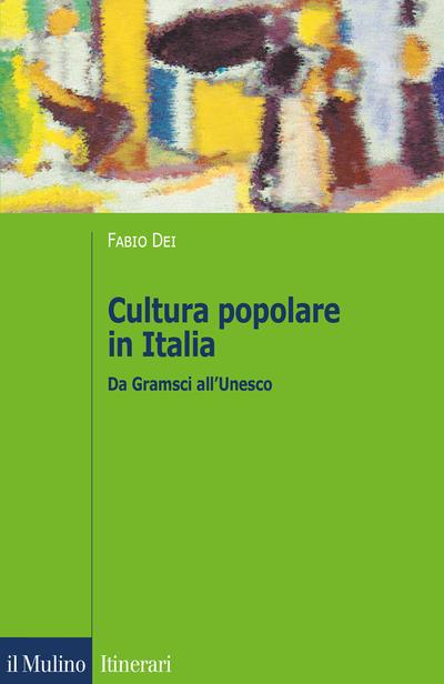 Cover Cultura popolare in Italia