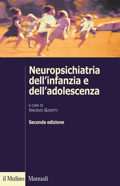 copertina Neuropsichiatria dell'infanzia e dell'adolescenza