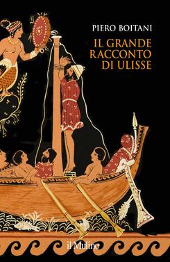 copertina Il grande racconto di Ulisse