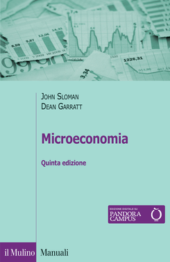 copertina Microeconomia