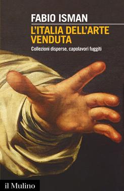 copertina L'Italia dell'arte venduta