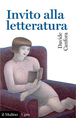 copertina Invito alla letteratura