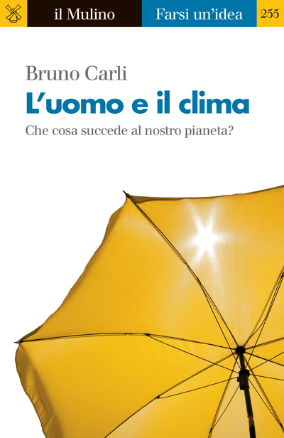 Copertina Humanity and Climate