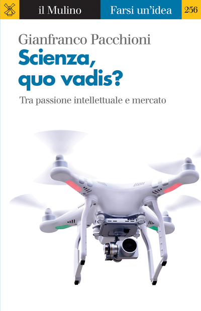 Cover Science, 'quo vadis'?