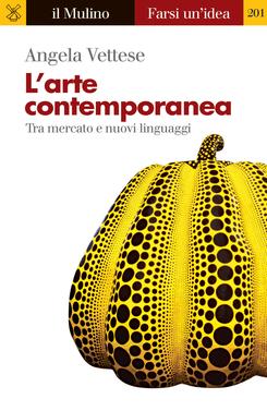 copertina L'arte contemporanea