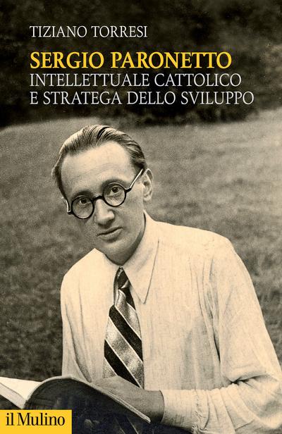 Cover Sergio Paronetto