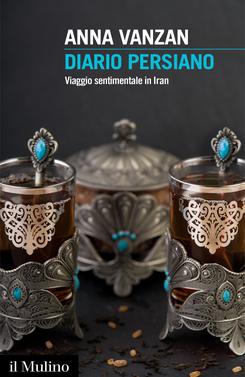 copertina Persian Diary