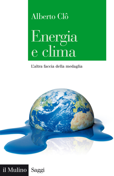 Cover Energy and Climate Change