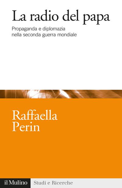 Cover La radio del papa